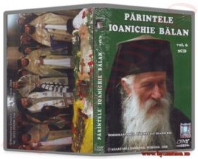 Father Ioanichie Bălan. vol. 6