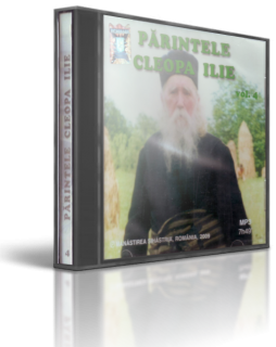 Father Cleopa Ilie CD 4